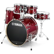 Yamaha Stage Custom Standard -CR'14