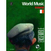 Universal Edition World Music Ireland Ensemble
