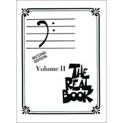 Hal Leonard Real Book Vol.2 Bass