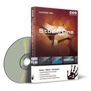 DVD Lernkurs Hands on Studio One Vol. 2