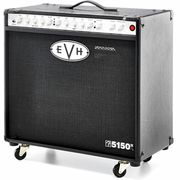 Evh 5150III 1x12 Combo BK B-Stock