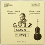 Conrad Götz Pfitzner String Gut A SW