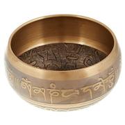 Thomann Tibetan Singing Bowl No12, 1kg