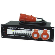 Eurolite SB-1100 Power distributor 32A