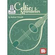 Mel Bay Celtic Mandolin
