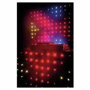 Showtec Visiondrape DJ Curtain Set