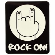 Bandshop Sticker Rock On !