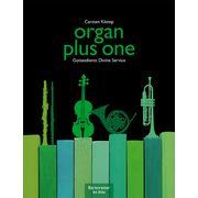 Bärenreiter Organ Plus One Divine Service