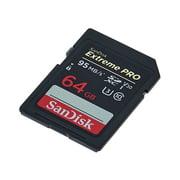 SanDisk SD Extreme Pro 64 GB