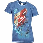 Rock You T-Shirt Grandmaster Rock L