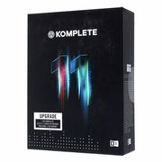 Native Instruments Komplete 11 UPG Select