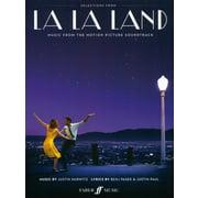 Faber Music La La Land