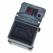 Rocktron Reaction Tuner Pedal