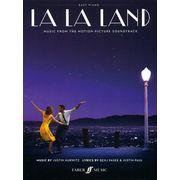 Faber Music La La Land - Easy Piano