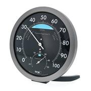 TFA Accuracy Thermo-Hygrometer BK