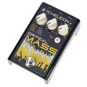 TC-Helicon Critical Mass B-Stock
