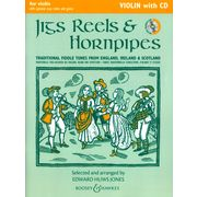 Boosey & Hawkes Jigs Reels & Hornpipes