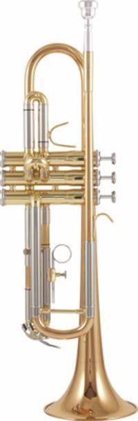 Jupiter JTR606RLQ Trumpet