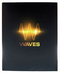 Waves Jack Joseph Puig Sign. Series