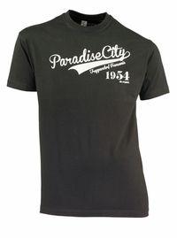Thomann T-Shirt Paradise City S