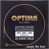 Optima : 2028CL Strings Set