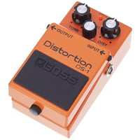 Boss : DS-1 Distortion