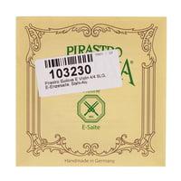 Pirastro : Eudoxa E Violin 4/4 SLG