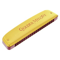 Hohner : Golden Melody 40 C