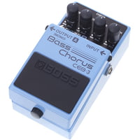 Boss : CEB-3 Bass Chorus