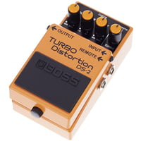 Boss : DS-2 Distortion