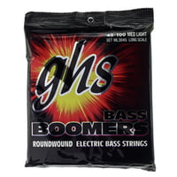 GHS : 3045 ML Boomers