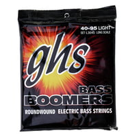 GHS : 3045 L Boomers