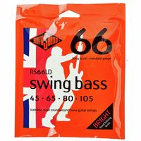 Rotosound : RS66LD Swing Bass
