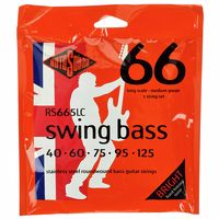 Rotosound : RS665LC Swing Bass