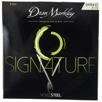 Dean Markley : 2501B XL