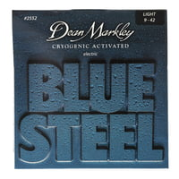 Dean Markley : 2552 LT Blue Steel