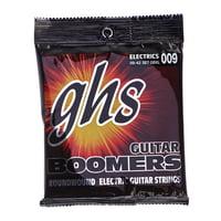 GHS : GBXL-Boomers