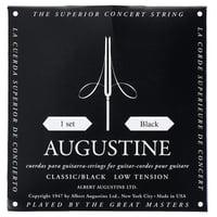 Augustine : Concert Black