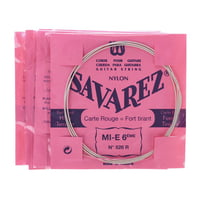Savarez : 520R Classic Guitar Strings