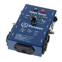 Palmer : Cable Tester