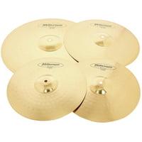 Millenium : HL3 Cymbal Set Standard
