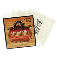 GHS : LSB 250 Regular Mandolin