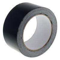Stairville : Black Foil Tape 25m