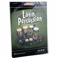 Toontrack : EZX Latin Percussion