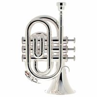 Thomann : TR 5 SI Bb-Pocket Trumpet