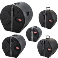 SKB : Drumcase Set Jazz