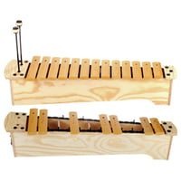 Sonor : SKX 300 Soprano Xylophone