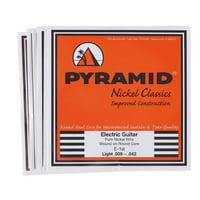 Pyramid : Nickel Classics Light 009-042