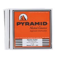 Pyramid : Nickel Classics Medium 011-050