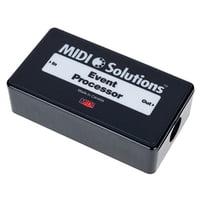 MIDI Solutions : Event Processor